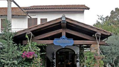 Serenissima Park Hotel