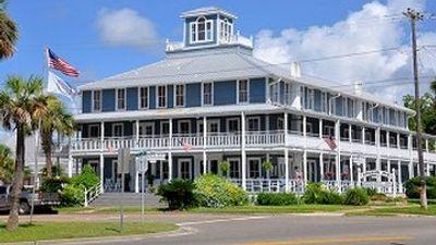 The Gibson Inn