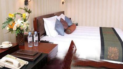 Haiyatt Garden Hotel Houjie