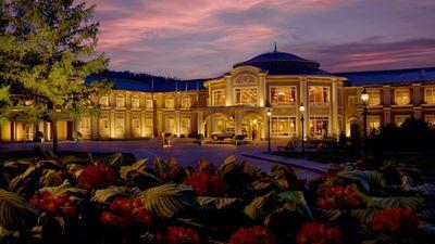 Terelj International Resort & Spa Hotel