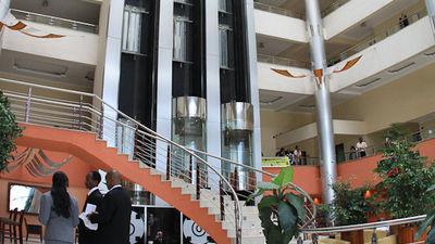 Intercontinental Addis Ababa Hotel