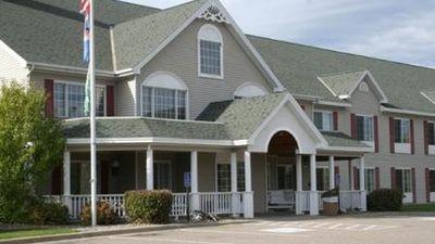 Country Inn Walker