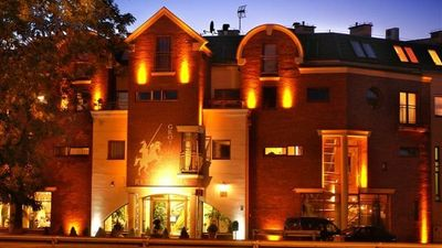 Hotel Grot - Malbork
