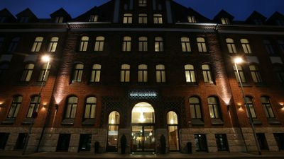 Grand Palace Hannover