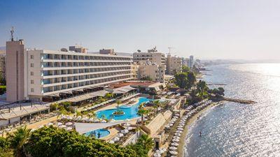 The Royal Apollonia Beach Hotel