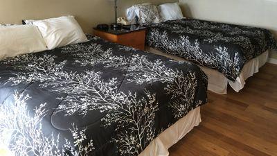 White Birches Motel