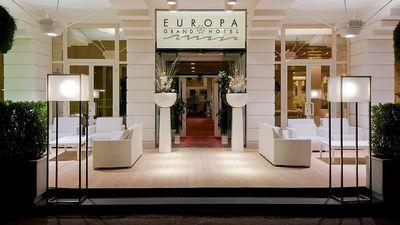 Europa Grand Hotel - Lerici