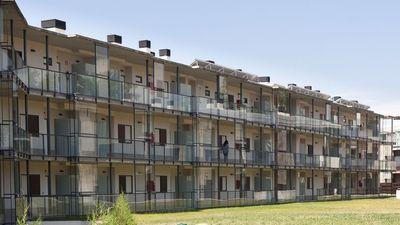Jardines de Aristi Aparthotel