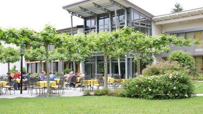 Hotel Jufa Wangen im Allgau