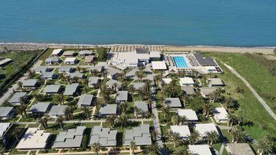 Civitel Creta Beach Hotel