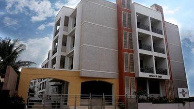 Nagarjuna Suite