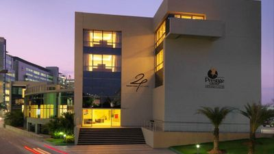 24 Tech Hotel at Prestige TechnologyPark