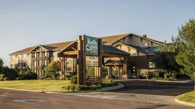 Kelly Inn & Suites