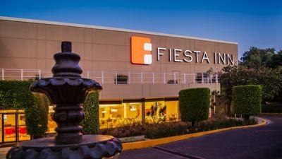 Fiesta Inn Aeropuerto Cd. de Mexico
