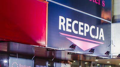 Boutique Hotel's Lodz Pilsudskiego