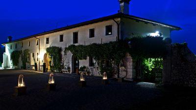 Villa Policreti Hotel