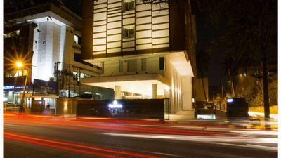 Hotel Tulip Inn Bangalore