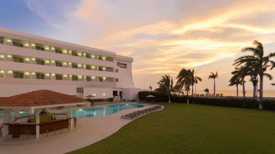 Gamma Campeche Malecon