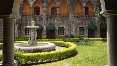 Fiesta Americana Hacienda San Antonio El