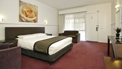 Rowville International Hotel