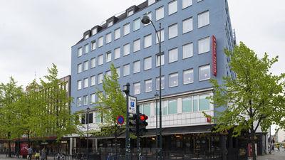 Thon Hotel Trondheim