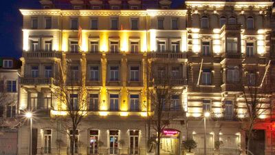 Mercure Strasbourg Carlton