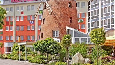 Mercure Hotel Halle-Leipzig