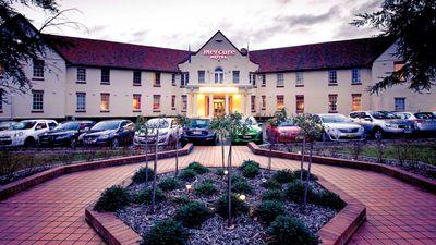 Mercure Canberra Hotel