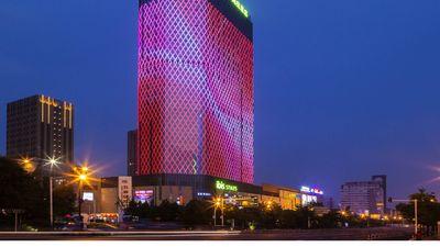 Ibis Styles Nantong Wuzhou