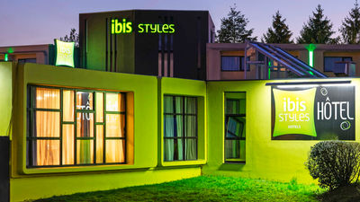 Ibis Styles Chalon-sur-Saone