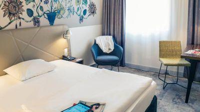 Mercure Hotel Berlin an der Charite