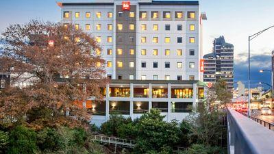 Hotel Ibis Hamilton Tainui