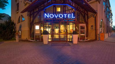 Novotel Szekesfehervar