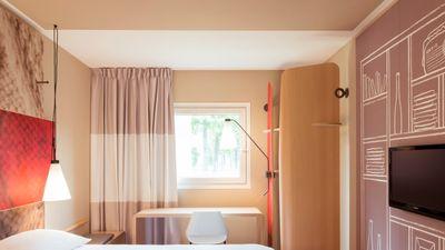 Ibis Hotel Compiegne Sud