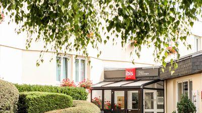 Hotel Ibis Chalons en Champagne