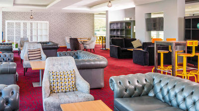 Hotel Ibis Styles Crewe