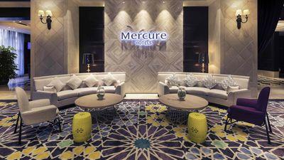 Mercure Xiamen Exhibition Centre
