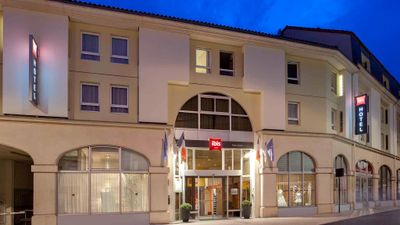 Ibis Hotel Poitiers