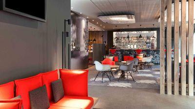 Hotel Ibis Ghent Centrum Opera