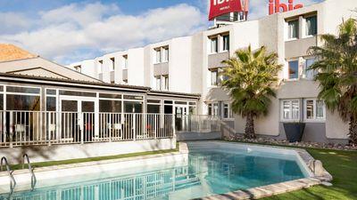 Ibis Arles