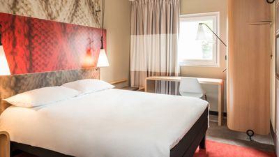 Hotel ibis Saint Etienne la Terrasse