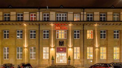 Hotel Ibis Karlsruhe City