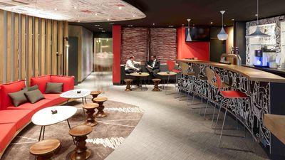 Ibis Cologne Hotel Centrum