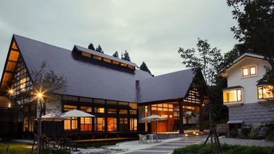 Satoyama Jujo Hotel