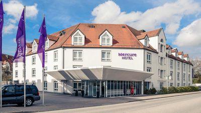 Mercure Muenchen Freising Airport