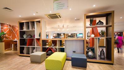 Holiday Inn Stoke-on-Trent