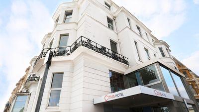 Citrus Hotel Eastbourne