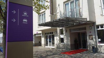 Mercure Plaza Hotel Magdeburg