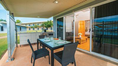 Club Tropical Resort Darwin