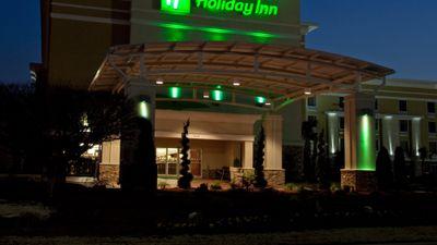 Holiday Inn Anderson-Clemson Area